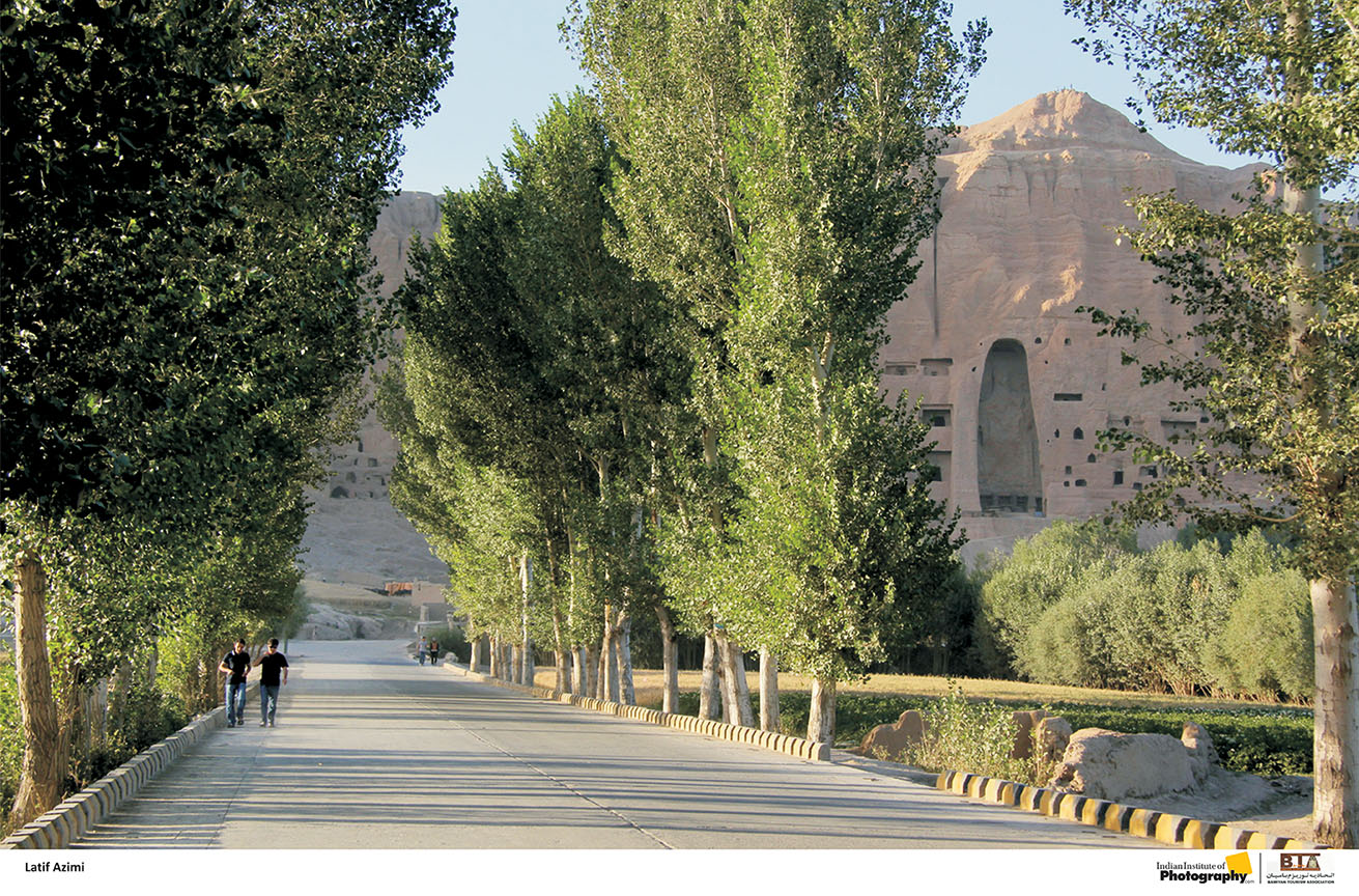 Afghanistan Photo Workshop
